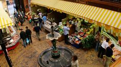 English Market : Things to Do in Ireland : TravelChannel.com