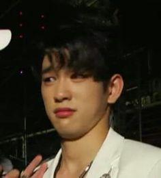 from the story ¡No soy una mujer! jaebum, jinyoung, Mientras tanto los 3 amigos estaban d. Got7 Funny, Got7 Meme, K Meme, Funny Kpop Memes, Dankest Memes, Relatable Meme, K Pop, Jaebum, Meme Faces