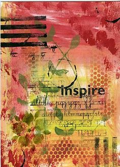 Art du Jour by Martha Lever: Backgrounds for new journal = love this page! Art du Jour by Martha Lever: Backgrounds for new journal = love this page! Mixed Media Journal, Mixed Media Canvas, Mixed Media Collage, Collage Art, Art Journal Pages, Art Journals, Kunstjournal Inspiration, Art Journal Inspiration, Journal Ideas