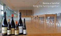 Reúna a família e tenha uma Páscoa Soalheiro! Bring the family together and have an Soalheiro Easter!