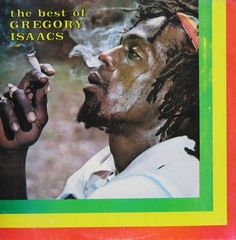 I love reggae music. And Gregory Isaacs is a good example Rastafarian Culture, Satisfy My Soul, Jamaican Music, Caribbean Culture, Sing To Me, Chant, Christian Music, Latest Music, Bob Marley