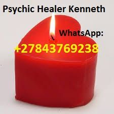 Ranked Spiritualist Angel Psychic Channel Guide Elder and Spell Caster Healer Kenneth® Call / WhatsApp: Johannesburg