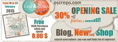 Oscraps :: News archive