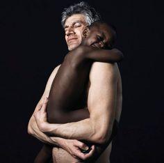 Grégoire Korganow photographer -Fathers and Sons... read more: http://myartistic.blogspot.it/2012/10/gregoire-korganow-fotografo-padri-e.html