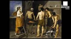 Velázquez by The Museum Channel, discover more about this artist on www.themuseumchannel.tv