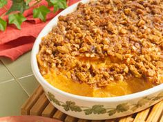 Alright, sweet potato fans. We've got a collection we know you're going to love: 20 Best Sweet Potato Recipes...Ever. That's right, we know you've been looking forward to those sweet potatoes this holiday season, and now, you have more ways to cook them than ever! From sides to casseroles to pies and more, you've just landed in sweet potato heaven.