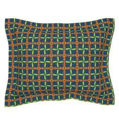 Home Decor - Standard Pillow Sham