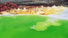 Resultado de imagen de Lagos volcanicos de Etiopia