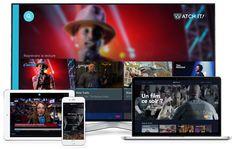 Watch It - Regardez vos émissions replay et programmes en ligne Live Tv Streaming, Tv Direct, Replay, Programming, Service, Internet, Watch, Humor, Entertainment