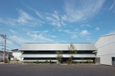 Gallery of Office in Tokushima / OHArchitecture - 1