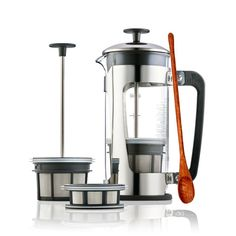Espro Press P5 - French Press Coffee Press   Bonus Wooden Stirring Spoon (With Coffee and Tea Filters * Details can be found by clicking on the image.