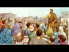 Estudio completo a Levitico por A Través de la Biblia J Vernon McGee Voz...