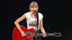 #music Rare 2012 Interview With Taylor Swift Reveals How Love Inspired Red #crestron