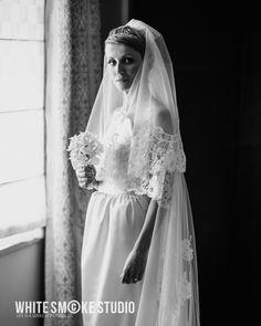 Katarzyna Zielinska by WhiteSmoke Studio