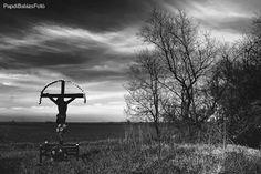 Az Alföld ezer arca – Interjú Papdi Balázs fotográfussal | Életszépítők