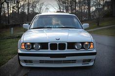 BMW 5 Series E34 (1988–1996) - E34