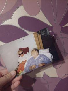Dni kiedy żyła moja babcia były zdecydowanie Glory. Może niezbyt ja pamiętam, ale wiem, że była cudowna osobą i bardzo ją kocham ❤
