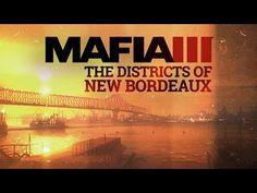 Mafia III için iki yeni fragman yayınlandı