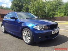 BMW 118D SPORT  #bmw #sport #forsale #unitedkingdom