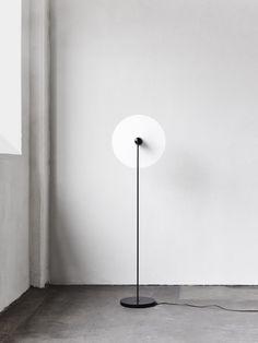 Aesence | Kantarell Lamp | Simplicity & Minimalism
