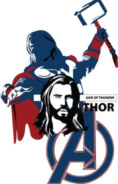 Thor by - Marvel Universe