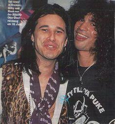 Gilby & Slash
