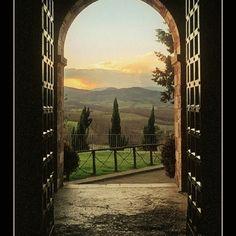 Toscane <3