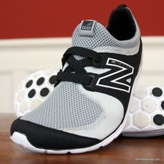 New Balance NB Minimus Life running shoes. Almost like running barefoot.