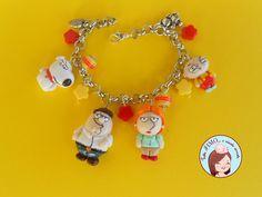 The family guy bracelet