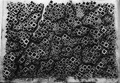 Zoltan Kemeny, Banlieu des Anges, 1958