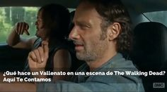 ¿The Walking Dead al ritmo de Vallenato? Este es el video viral del momento