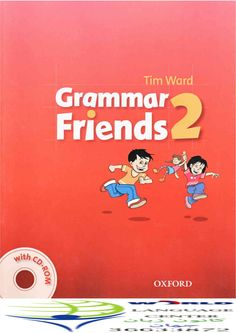 Grammar friends 2      کانون زبان جهان by Mehdi Soofloo via slideshare
