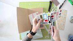 DIY Collection de Miquel Rius - Cómo decorar una libreta