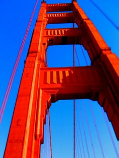 Golden Gate Bridge, San Francisco:: Celia Parsons Photography