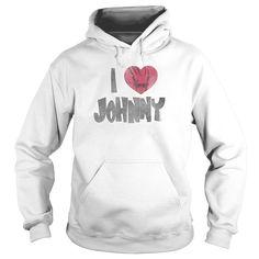 Johnny Bravo - I Heart Johnny