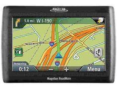 Magellan RoadMate 1424 4.3-Inch Widescreen Portable GPS Navigator - For Sale