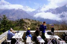 "HowStuffWorks ""How has Mount Everest tourism affected Nepal?"""