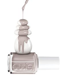 Essie - When I want to go zen, I do yogaga... Essie is my absolute fave brand of…