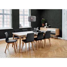 Calma Spisebord 200 x 95 x 74 cm Pantone, Conference Room, Design Inspiration, Table, Furniture, Home Decor, Decoration Home, Room Decor, Tables