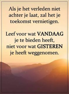 Beautiful Lyrics, Beautiful Words, Wisdom Quotes, Life Quotes, Dutch Quotes, Yoga Quotes, More Than Words, Negative Thoughts, Bohol