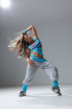 Hip Hop Dance ♥