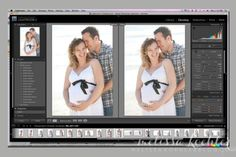Need help with your workflow?  See how photographer Melissa Koehler tackles her images after a session.