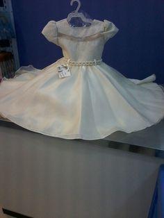 Vestido Festa Infantil REF: MB71449