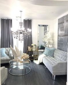 Very Cozy and Practical Decoration Ideas for Small Living Room Help! Get the Scoop on Very Cozy and Practical Decoration Ideas for Small Living Room Before You're Too Late In the event you will need some suggestions to get going,… Continue Reading → Glam Living Room, Living Room Decor Cozy, Elegant Living Room, Elegant Home Decor, Living Room Modern, Living Room Interior, Home Interior, Cheap Home Decor, Living Room Designs