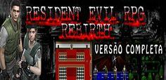 Fangame brasileiro de Resident Evil é lançadoc http://www.osnavegadores.com.br/fangame-brasileiro-de-resident-evil-e-lancado/