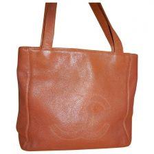 Chanel hand bag, vintage