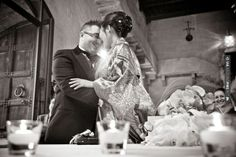 So neat - Modern Japanese-Italian destination wedding  //  rosapaola lucibelli photography | CHECK OUT MORE GREAT VINTAGE WEDDING IDEAS AT WEDDINGPINS.NET | #weddings #vintagewedding #weddingvintage #oldweddingphotos #events #forweddings #iloveweddings #romance #vintage #planners #old #ceremonyphotos #weddingphotos #weddingpictures