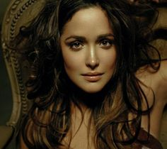 Rose Byrne Gorgeous Rose Byrne -- pinned using BrowserBliss
