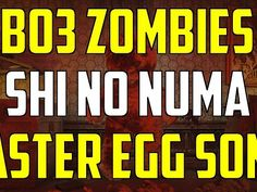 Zombies Chronicles DLC 5 Shi No Numa Easter Egg Song Guide today i have yet again another awesome simple guide on how to complete the song easter egg on shi no numa remastered for black ops 3 zomb Battlefield Hardline, Battlefield 4, Bo3 Zombies, Dead Rising 3, Black Ops 3 Zombies, Cod Ww2, Lego Jurassic World, Advanced Warfare, Halo 5