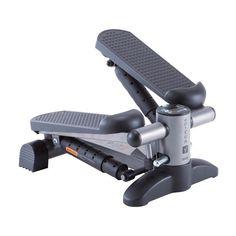 €39,99 - Deportes Fitness - mini stepper essential negro - DOMYOS